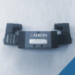 Alkon Valve 24V DC 5/2 Double Solenoid 21874-03