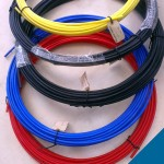 Flexible Nylon Pneumatic Tubing