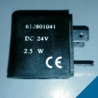 24v Solenoid Coil Valve