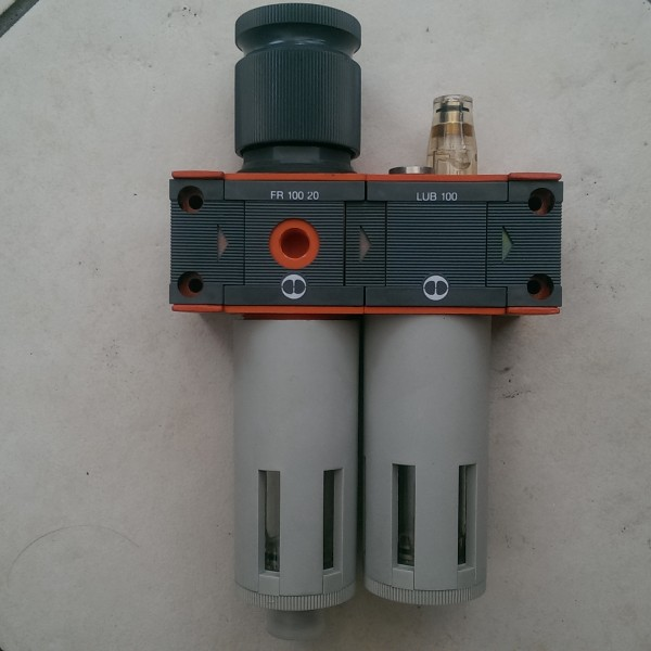 Skillair Metal Work Fr L 100 1 4 Filter Regulator