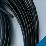 Polyamide Flexible Tube DIN 74324