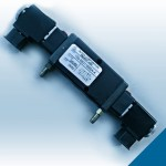 Alkon Solenoid Value 24V 150-6801168ea