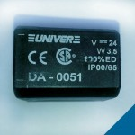 univer coil u1 da-0051