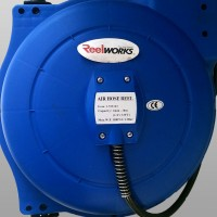 Pneumatic Air Hose Reel
